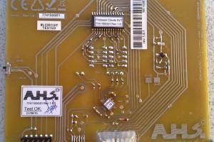 Human Machine Interface (HMI) Gesture Technology patented