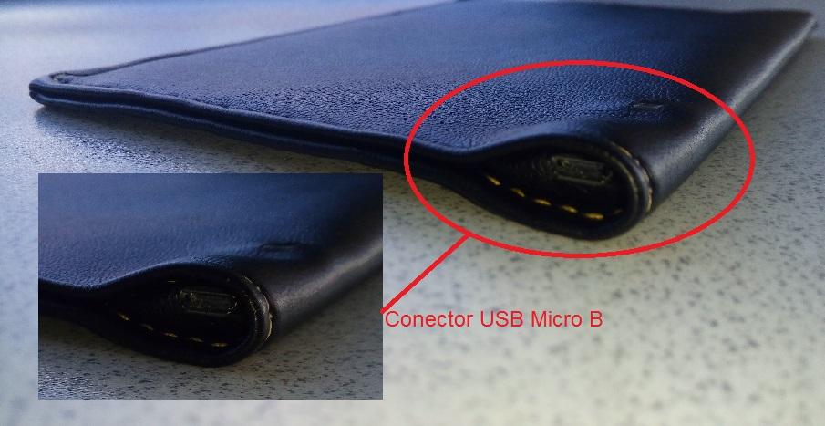 ConectorSlider