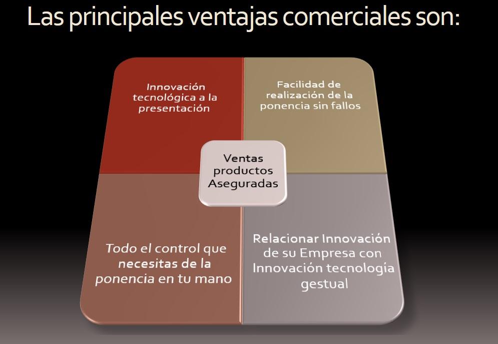 VentajasComerciales